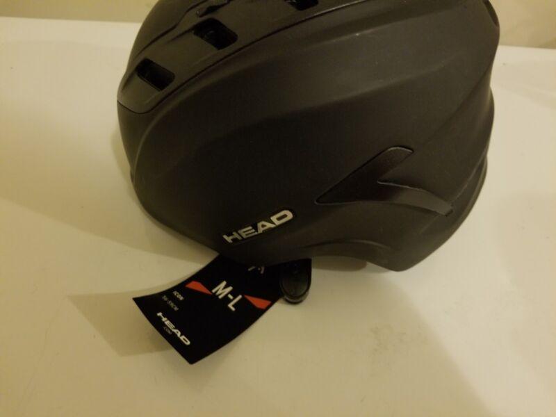 HEAD- M/L Ski and snowboard helmet