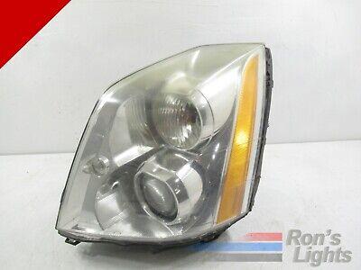 OEM 2006-2011 Cadillac DTS Xenon HID Headlight Left/LH/Driver W/ Bulbs & Ballast