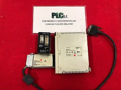 Telemecanique Modicon Tsx-pby-100 Profibus Module Kit For Premium Plc Tsxpby100