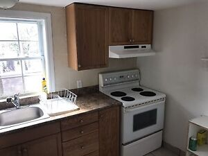 3/4 bedroom close to NSCAD--available July 1