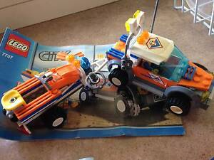 7737 Surf Boat & Jet Ski (selling for charity work) Crestmead Logan Area Preview