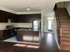 Brand new house for rent in Scarborough