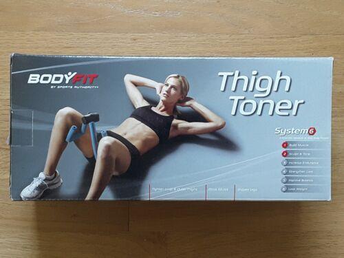 Bodyfit Thigh Toner Exerciser Leg Arm Body Fitness Training Yoga Muscle