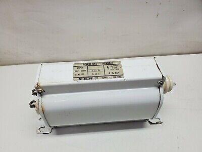 Neoncomp 11650053 High Voltage Power Unit Transformer 4.5kv