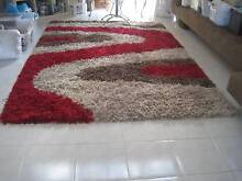 beautiful non shed large rug .. INTIMACY .. 285cm x 195cm Abbotsbury Fairfield Area Preview