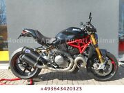 Ducati Monster 1200 S Performance Black Edition