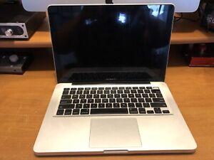 MacBook Pro 8GB