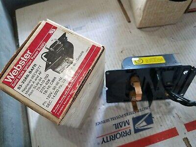 Webster Ignition Transformer S3-33ab-bafr