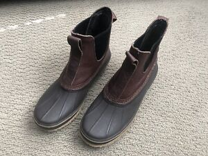 WindRiver Duck Boots