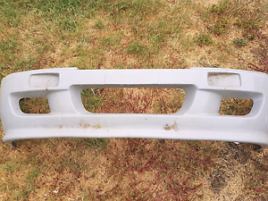 Kf lazer fiberglass front bare never fittet swap or sell $100 Port Wakefield Wakefield Area Preview