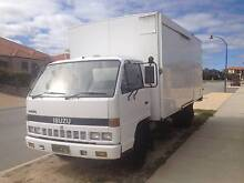 Removalists / Courier Perth Quinns Rocks Wanneroo Area Preview