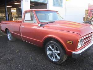 1969 Chevrolet Other Ute Mornington Mornington Peninsula Preview
