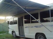 QUICK SALE = VERY RELIABLE1990 TOYOTA COASTER MOTOR HOME San Remo Wyong Area Preview