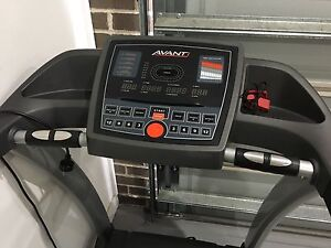 Treadmill Avanti AT 380 Cobbitty Camden Area Preview