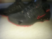 Mens nike shox shoes Appin Wollondilly Area Preview