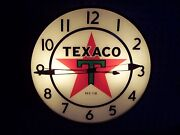 Texaco Light