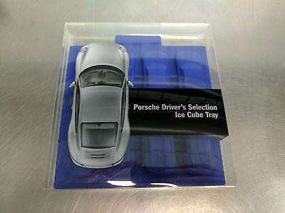 Porsche 911 Carrera Ice Cube Tray WAP0500160F