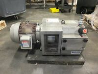 Becker KVT 3.80 Oil Less Vacuum Pump 1420/1710 Speed 1.65/2.2kW 67/79 Inlet Cap