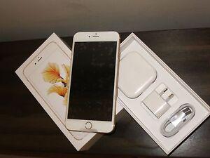 Apple iPhone 6s Plus 128gb Gold EXCELLENT CONDITION Mulgrave Monash Area Preview