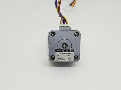 Thermo Spectronic Genesys 20 Spectrophotometer - Stepper Motor 17pm-m035v
