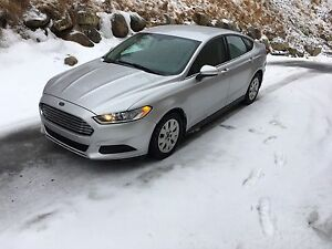 2014 Fusion 46k $10900 Cheapest Anywhere