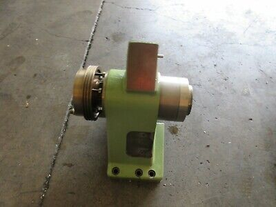 Traub Tnd 200 Cnc Lathe Spindle Cartridge Assembly Afb 114807 38 91 2.5 Bore