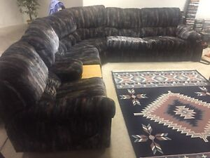 Sofabed Sectional For sale!