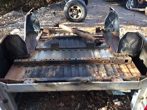 Parting out dodge Dakota