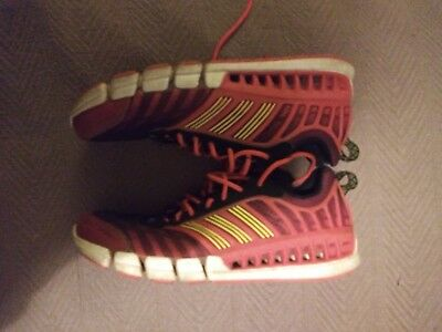 Adidas Clima Cool Men's Running Shoes, Size 9