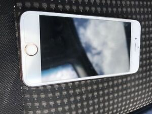 iPhone 6S Rose Gold - Unlocked