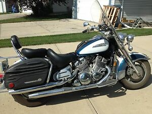 1996 Yamaha Royal Star