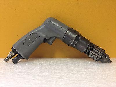 Sioux Tool 1455hp 1000 Rpm Pneumatic Pistol Grip Drill