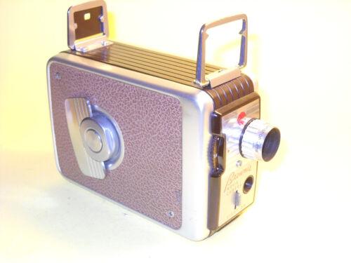 Kodak Brownie Movie Camera - 8mm movie camera in very good condition