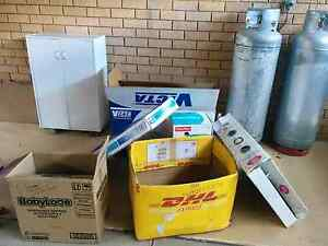 Boxes - free to pick up Quakers Hill Blacktown Area Preview