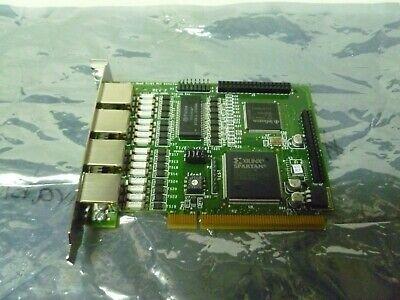 Digium Te410p Dual T1e1 Pci Interface Card
