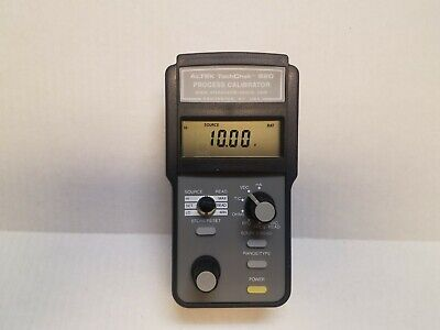 Transcataltek Multi-function Calibrator 820820e Tech Check New W Bag