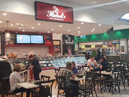 URGENT; High Profit Franchise Cafe for Sale $95000+Stock Neg
