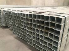 ROUND AND SQUARE GALVANISED STEEL PIPE -- BEST  PRICE IN SYDNEY Smithfield Parramatta Area Preview