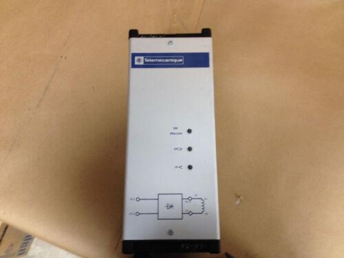 Schneider Electric Inverter, Controller,VW3RZD1042, 30AMP 220-240V/380-415-440V