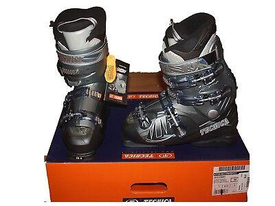 Ski Boots Women's  26 mondo/ US 9 Tecnica Attiva Modo No box New