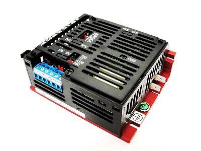New Kb Electronics Kbmg-212d Dc Motor Control 8831 Regeneration Drive