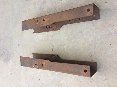 1964 1965 1966 chevy c10 rear frame sections for sale  Mountain View
