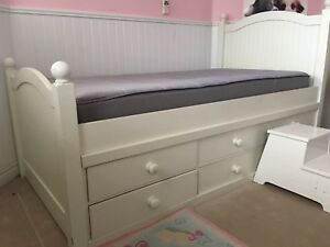 Twin size Youth Bed