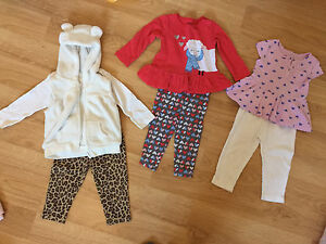 9M - 18M baby girl clothes