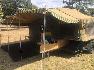 CAMERON CAMPER TRAILER Tanunda Barossa Area Preview