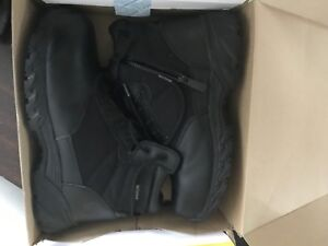 Swat safety boots like new size 12
