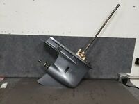 "OEM Yamaha HPDI 150 175 200 Lower Unit 25"" Shaft Motor, 64E-45300-22-8D"