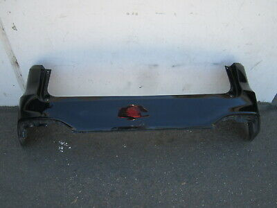 dp90718 Acura RDX 2016 2017 2018 rear bumper cover OEM