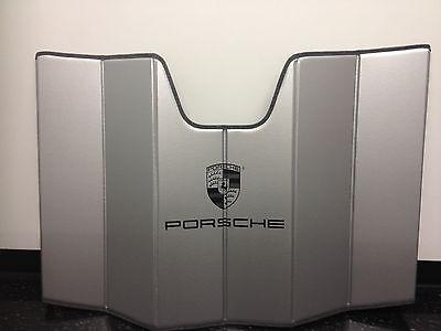 2003+ Porsche Cayenne OEM Sun Shield PNA50595503