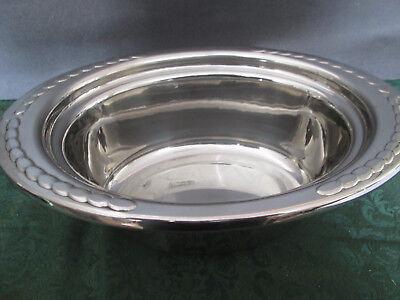 Vollrath Stainless Steel 82300-10 NSF Round Steam Table Insert